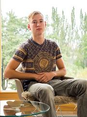 Casper Ivarsson